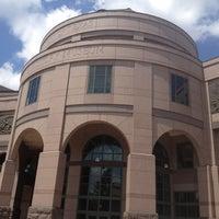 Photo prise au Bullock Texas State History Museum par Matt S. le5/19/2012