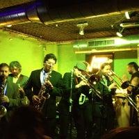 Das Foto wurde bei Jimmy Jazz von Alex F. am 4/28/2012 aufgenommen
