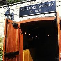 Снимок сделан в Antler Village At Biltmore Estate пользователем Tyler L. 9/2/2012