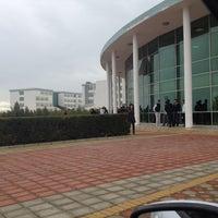 3/6/2012にOnur Y.がEğitim Sarayıで撮った写真