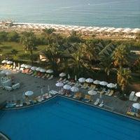 9/2/2011 tarihinde nazlisinemziyaretçi tarafından Lyra Resort Hotel'de çekilen fotoğraf
