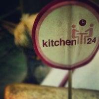 Photo prise au kitchen24 par Vini D. le7/22/2012