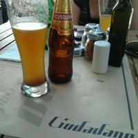 12/10/2011 tarihinde Cristian C.ziyaretçi tarafından Ciudadano'de çekilen fotoğraf