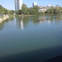 Foto scattata a Camping Lake Placid da Melina V. il 8/22/2012