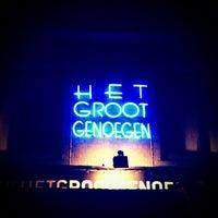 Photo prise au 't Groot Genoegen par Jean-Philippe S. le8/16/2012