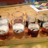 Foto tirada no(a) Big Beaver Brewing Co por Mtn Jim F. em 8/13/2012