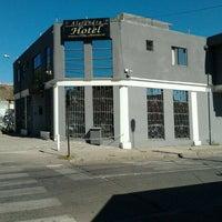 Foto diambil di Hotel Alejandra oleh Alvaro F. pada 11/25/2011