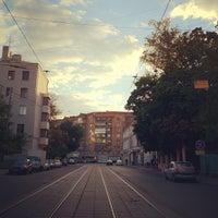 Снимок сделан в Бон Тарт пользователем Paulina T. 9/1/2012