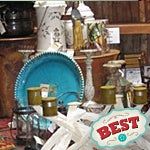 Foto scattata a The Barking Dog da Shop Across Texas il 9/10/2012