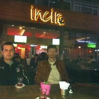 Foto tomada en İncir por Selim Y. el 4/27/2012