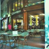 8/19/2011에 Pavlos B.님이 Centrale에서 찍은 사진