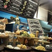 Foto tomada en La Bistecca por Jimmy R. el 10/1/2011