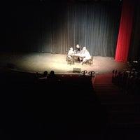 5/10/2012にAndrew M.がThe Milburn Stone Theatreで撮った写真