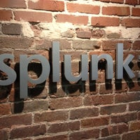 Splunk HQ - Tech Startup in San Francisco