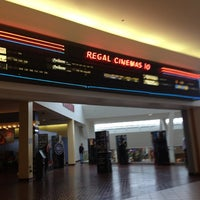 Regal Cinemas Arnot Mall 10 - 17 tips from 964 visitors