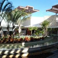 Foto tirada no(a) Parque D. Pedro Shopping por Fabiano T. em 7/30/2012