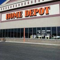 The Home Depot 3330 E Grand River Ave