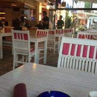 Снимок сделан в Seven Pub & Bistro пользователем Liliana 5/11/2012