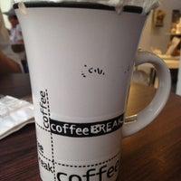 Foto tirada no(a) Coffee Break por pambc em 8/4/2012