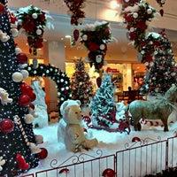 Foto tirada no(a) Atlântico Shopping por Rodrigo C. em 12/14/2011