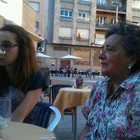 6/14/2012 tarihinde Mario E.ziyaretçi tarafından Cafe Sevilla'de çekilen fotoğraf