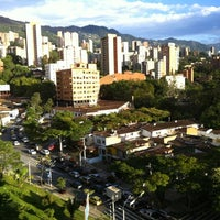 9/3/2012에 Jose Carlos O.님이 Diez Hotel Categoría Colombia에서 찍은 사진