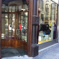 Das Foto wurde bei Hotel de las Letras von Francisco N. am 6/14/2012 aufgenommen