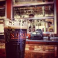 Photo prise au NoDa Brewing Company par Jake B. le3/23/2012