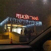 Das Foto wurde bei Pelican Mall von Cagatay O. am 12/22/2011 aufgenommen
