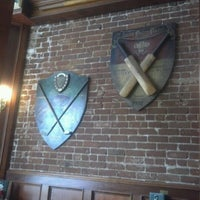 Снимок сделан в San Pedro Brewing Company пользователем Alina N. 3/25/2012