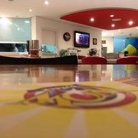 Foto tirada no(a) Wow Burger por Marcos A. em 5/31/2012