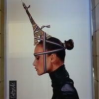 Foto tomada en Galeries Lafayette por Stephanie T. el 3/10/2011