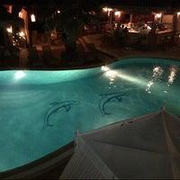 Photo prise au Delfino Blu Hotel par Bill G. le8/23/2012