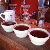 Foto scattata a Ritual Coffee Roasters da Alex P. il 3/21/2012