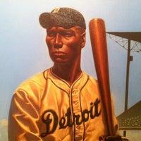 2/18/2012 tarihinde Martin R.ziyaretçi tarafından National Baseball Hall of Fame and Museum'de çekilen fotoğraf