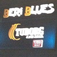 8/8/2012 tarihinde Umutcan D.ziyaretçi tarafından Beri Blues'de çekilen fotoğraf