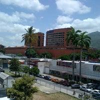 Foto tomada en Centro San Ignacio por Fabricio M. el 7/15/2012