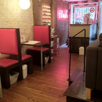 Blush Nail Lounge (Now Closed) - East Village - 20 tips