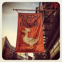 Photo prise au Peking Duck House par Michael S. le9/1/2012