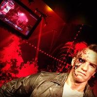 Photo prise au Madame Tussauds Las Vegas par Bruno G. le9/4/2012