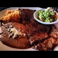 รูปภาพถ่ายที่ Salsa & Agave Mexican Grill โดย Billy H. เมื่อ 8/30/2012