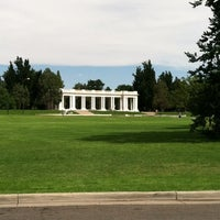 Photo prise au Cheesman Park par Brian G. le7/19/2012
