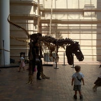 8/12/2012にAaron A.がDenver Museum of Nature and Scienceで撮った写真