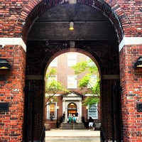 NYU Law   Vanderbilt Hall - Law School in Greenwich Village