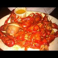 Foto tomada en Jazz, A Louisiana Kitchen por Tee L. el 8/26/2012