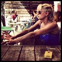 Das Foto wurde bei Jo's Coffee von Greg N. am 9/9/2012 aufgenommen