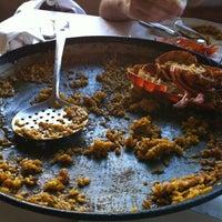 8/3/2012にPatricia A.がRestaurante Marisqueria L'hamで撮った写真