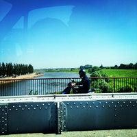 5/25/2012 tarihinde Adri M.ziyaretçi tarafından Arnhem Aan De Rijn'de çekilen fotoğraf