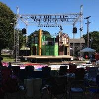 Foto scattata a Prescott Park da Walter E. il 7/21/2012