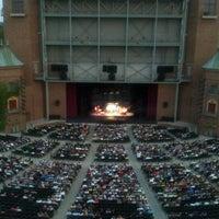 Das Foto wurde bei Starlight Theatre von Em K. am 7/12/2012 aufgenommen